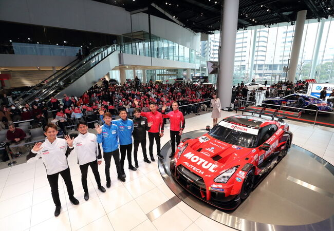 Nissan and NISMO confirm 2020 motorsports programs - image 01.JPG.jpg