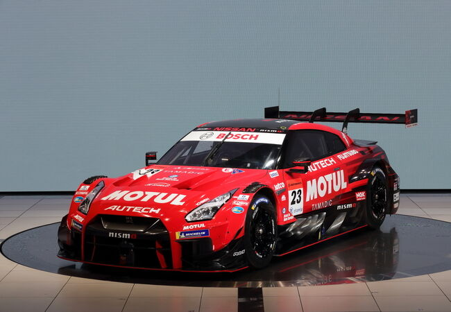 Nissan and NISMO confirm 2020 motorsports programs - image 11.JPG.jpg