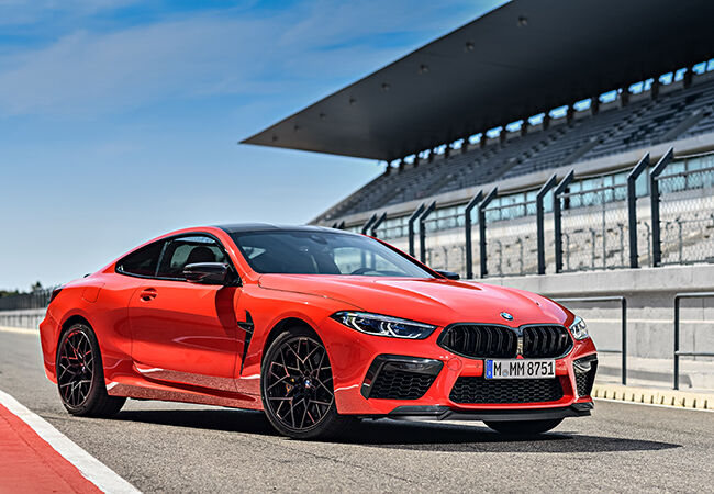 BMW M8 Coupe Fire Red 005.jpg