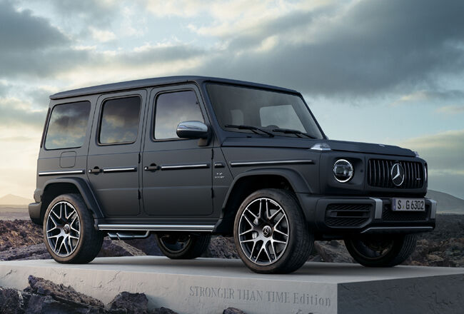 Mercedes AMG G 63 STRONGER THAN TIME Edition1.jpg